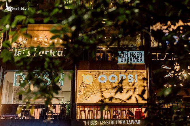 Cận cảnh chung cư Việt Nam lên báo Mỹ được khen nức nở: 1 tỷ đồng cho mỗi mét vuông, thiên đường cafe của giới trẻ Sài Gòn - Ảnh 9.