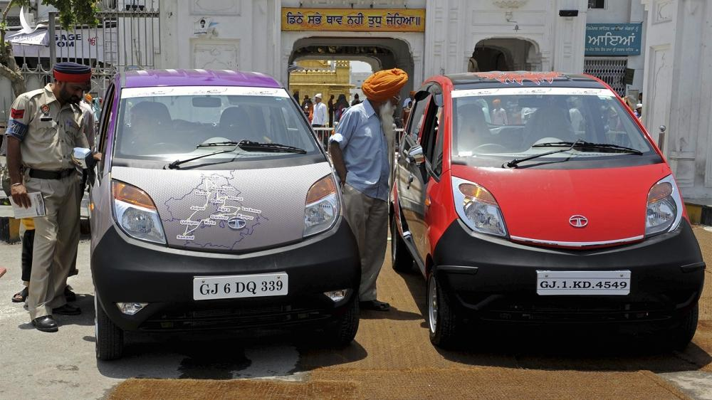"""Vì sao xe ô tô Ấn Độ có giá """"siêu rẻ""""? - Ảnh 2."""