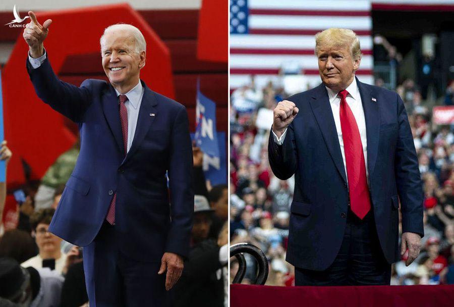 Biển Đông và chọn lựa của Tổng thống mới nước Mỹ
