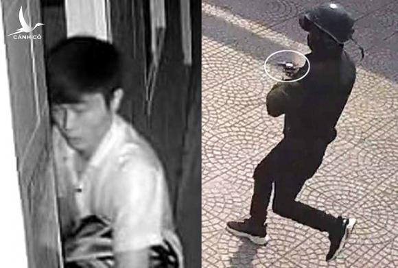 Hành trình truy bắt nghi phạm cầm súng xông vào cướp ngân hàng - 3