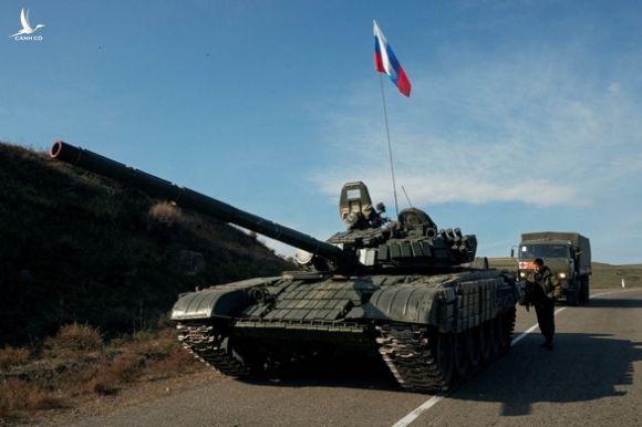 "TT Putin ""ra tay"", chiến sự Armenia-Azerbaijan đảo chiều bất ngờ - Ảnh 2."