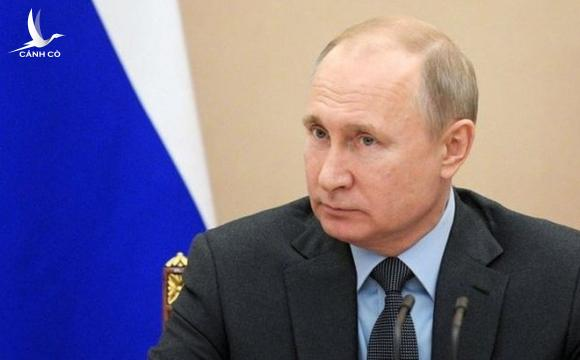 "TT Putin ""ra tay"", chiến sự Armenia-Azerbaijan đảo chiều bất ngờ"