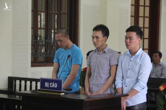 Tuyên tử hình 5 người mua bán, vận chuyển ma túy xuyên quốc gia - Ảnh 1.