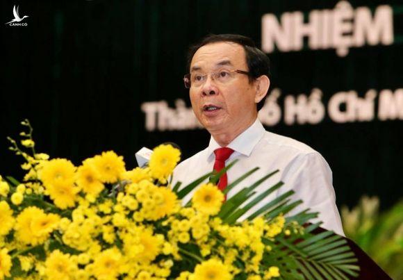 Bí thư Nguyễn Văn Nên: Không ngăn chặn COVID-19, tết này sẽ nhiều khó khăn - Ảnh 2.