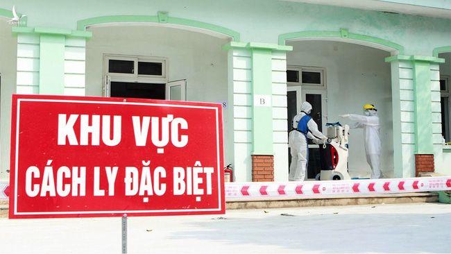 Người nhiễm Covid-19 ở Vĩnh Long: Khai địa điểm di chuyển cho y tế, công an và bộ đội biên phòng không giống nhau - Ảnh 1.