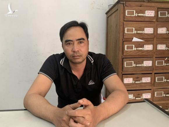 Thêm đường dây cho vay lãi nặng từ Ninh Bình vào Tây Ninh bị triệt phá - ảnh 1