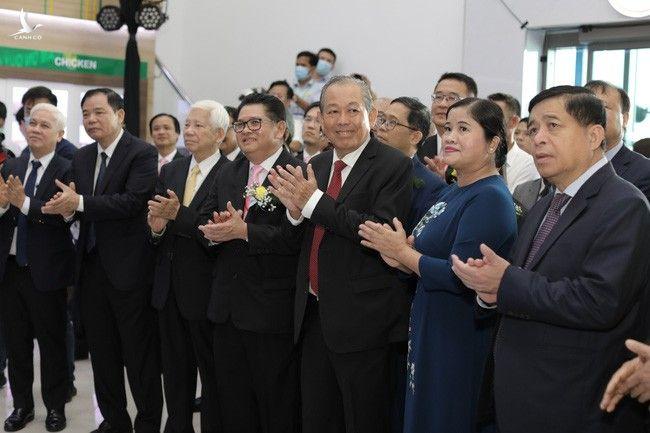 """""""Phượng hoàng"""" 2 tỷ USD bay về Bình Phước - Ảnh 1."""