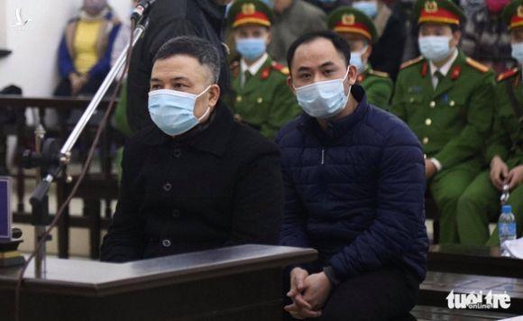 Khoảng 500 bị hại đến dự phiên xử vụ Liên Kết Việt - Ảnh 1.