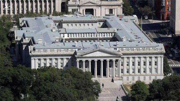 Mỹ nghi tin tặc Nga đứng sau vụ tấn công mạng vô cùng tinh vi