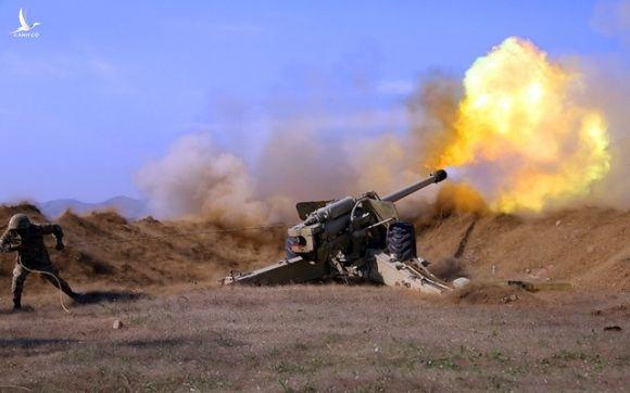 Nguy cơ Armenia và Azerbaijan quay trở lại xung đột sau 1 tháng đình chiến - 1