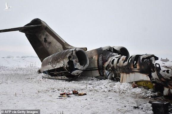 Thực hư Iran bắn hạ máy bay chở quan chức CIA cấp cao từng lên kế hoạch ám sát Tướng Soleimani - Ảnh 2.