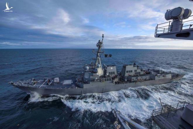 Đâu là kịch bản xấu nhất trên Biển Đông năm 2021? - 1
