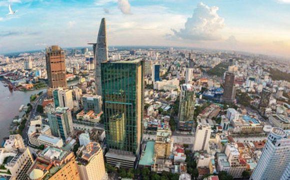 Người Hà Nội và Tp.HCM: Tích lũy khoảng 30 năm mới đủ tiền mua nhà
