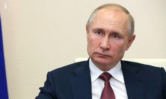 Putin: Vaccine Covid-19 Nga tốt nhất thế giới