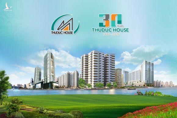Công ty Thuduc House phản đối quyết định của Cục Thuế TP.HCM /// Ảnh: Đình Sơn
