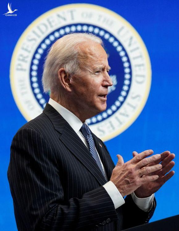 Ông Biden kiên nhẫn chiến lược với Trung Quốc, Bắc Kinh thông báo tập trận - Ảnh 1.