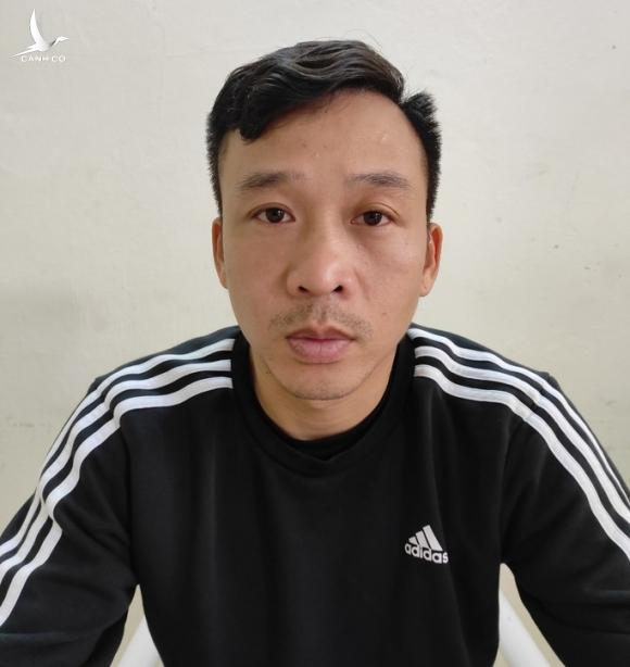 """Giang hồ Thắng """"Diễm"""""""