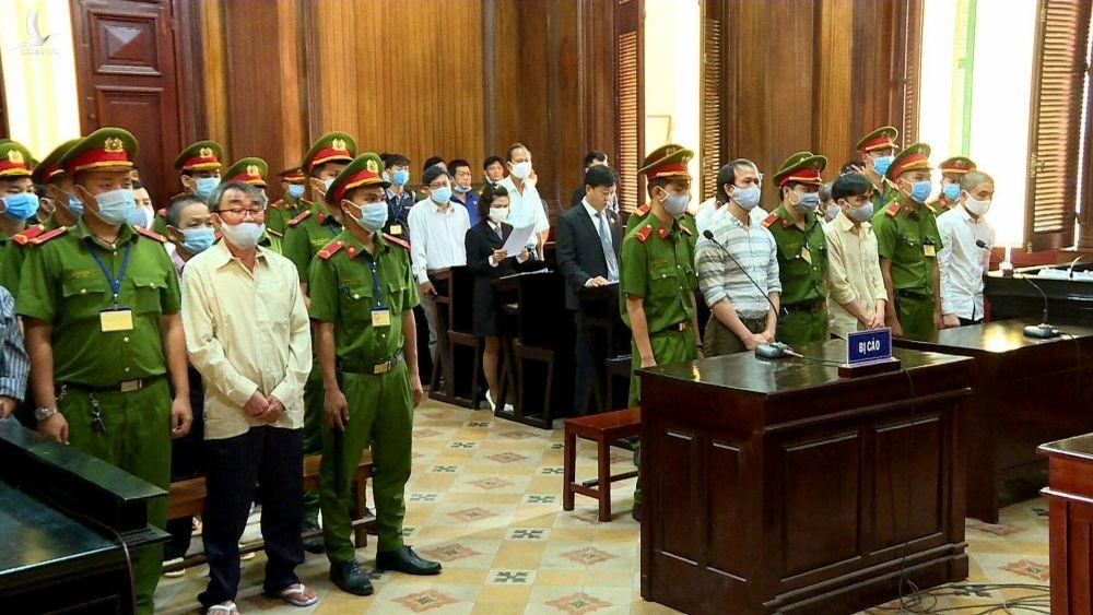"""Tổ chức """"Triều đại Việt"""" từng gây ra những vụ khủng bố nào? - Ảnh 3."""