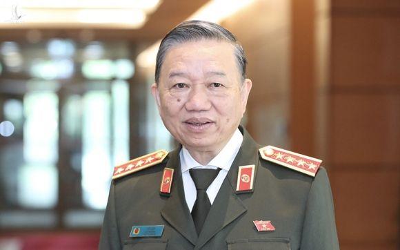 Đại tướng Tô Lâm: Phòng chống tham nhũng sẽ mạnh mẽ hơn, hiệu quả hơn - Ảnh 1.