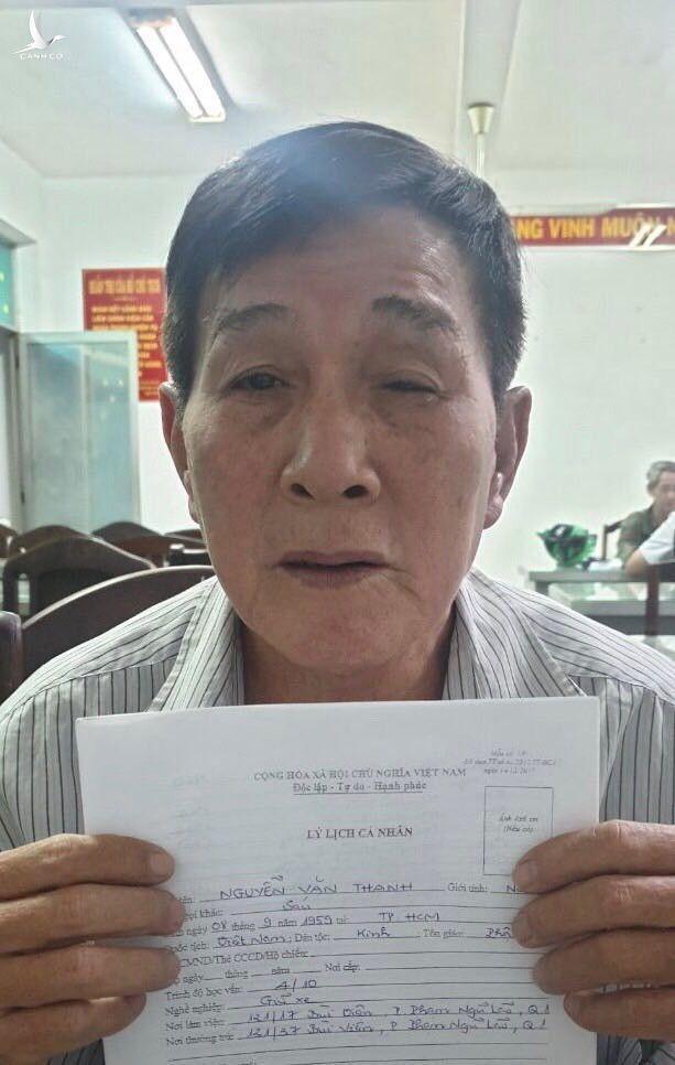 TPHCM: Kẻ từng trốn khỏi trại giam mang 16 tiền án, tiền sự cầm đầu sòng bạc ở khu phố Tây - Ảnh 1.
