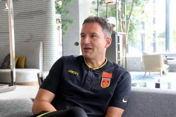 Lo thua Việt Nam, bóng đá Trung Quốc làm điều chưa có tiền lệ với lứa cầu thủ 1999 - Ảnh 5.