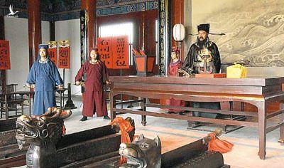 Nằm ngủ 1 giấc, tỉnh dậy thương nhân mất cả xe vải, quan phủ cho bắt tượng Phật và hồi kết đáng ngẫm - Ảnh 3.