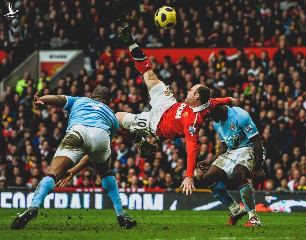 Rooney giai nghe anh 3