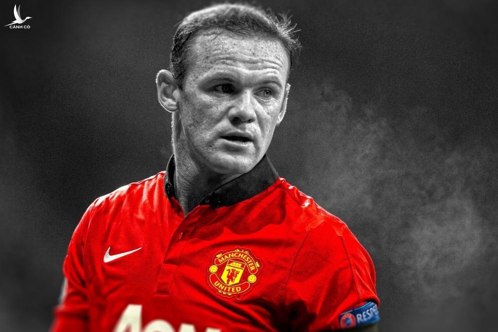 Rooney giai nghe anh 1