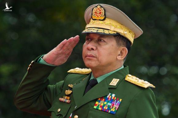 Quân đội siêu quyền lực ở Myanmar và sự chi phối của nhân tố Bắc Kinh - Ảnh 2.