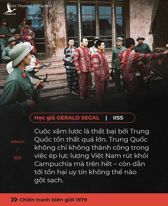 Học giả phương Tây: Xâm lược Việt Nam, Trung Quốc chuốc lấy tiếng xấu muôn đời không gột sạch - Ảnh 4.