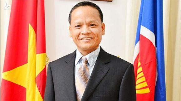 Nhiệm kỳ XIII của Đảng: Đưa vị thế Việt Nam lên tầm cao mới - ảnh 1