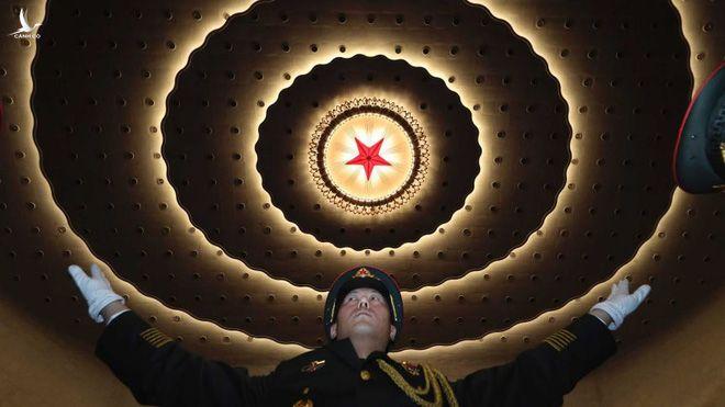 Sự kiện đặc biệt quan trọng của Trung Quốc: Vén màn kế hoạch để đời của ông Tập Cận Bình - Ảnh 2.