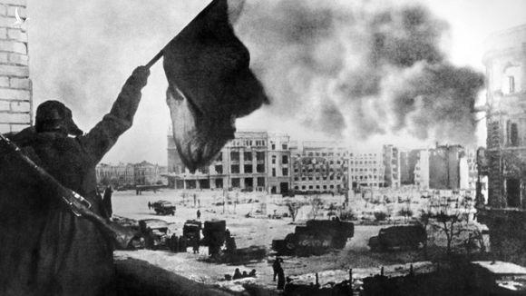 Đội quân chuột làm nên chiến thắng Đức Quốc xã trong Trận Stalingrad - Ảnh 5.