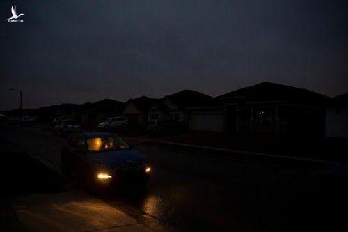 Corpus Christi (bang Texas). Ảnh: Reuters