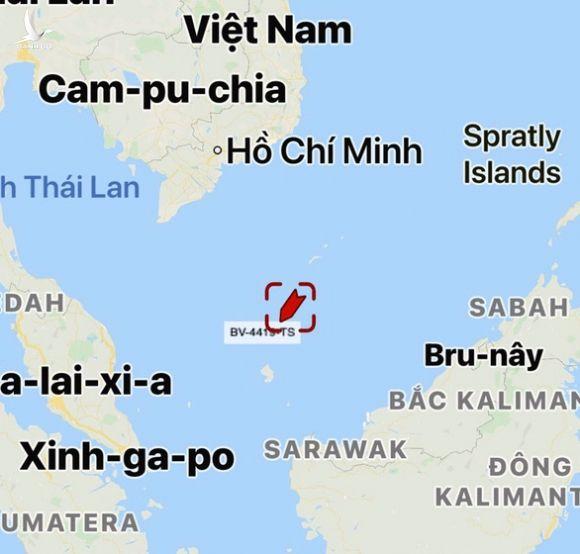 Ngư dân Việt Nam bị Indonesia bắt khi đang ở hải phận nước mình? - Ảnh 2.