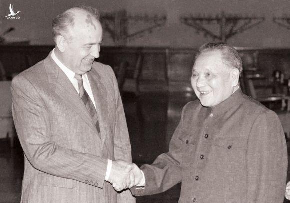 Hải chiến Trường Sa 1988: Gorbachev đã bỏ mặc Việt Nam như thế nào?