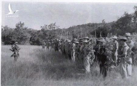 Chiến tranh Việt Nam: Đâu là trận đánh cuối giữa Pháp và Việt Nam? - Ảnh 3.