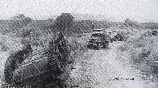 Chiến tranh Việt Nam: Đâu là trận đánh cuối giữa Pháp và Việt Nam? - Ảnh 8.