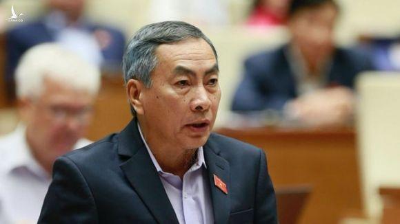 Nhiều cán bộ y tế cũng nhờ ông Võ Hoàng Yên chữa bệnh cho người thân - ảnh 6