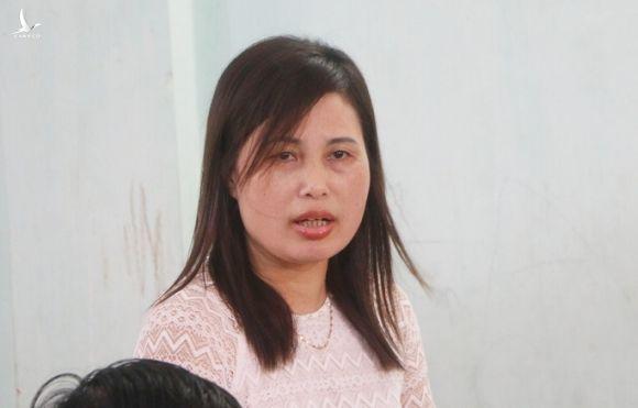 Bộ GD-ĐT lên tiếng vụ nữ giáo viên Tiểu học Sài Sơn B tố bị nhà trường trù dập - Ảnh 3.