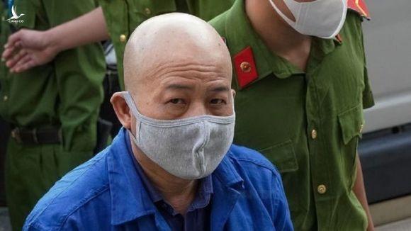 Sáng nay 22.3, xét xử phúc thẩm vụ sai phạm cao tốc TP.HCM - Trung Lương - ảnh 1