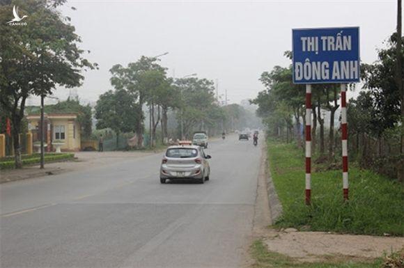 Đất Đông Anh, Hà Nội nóng từng ngày: Sốt thực hay ảo? - 1