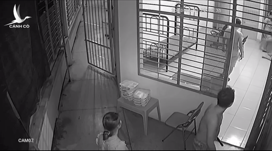Xử lý nghiêm vụ cán bộ đánh học viên ở cơ sở cai nghiện ma túy ảnh 1