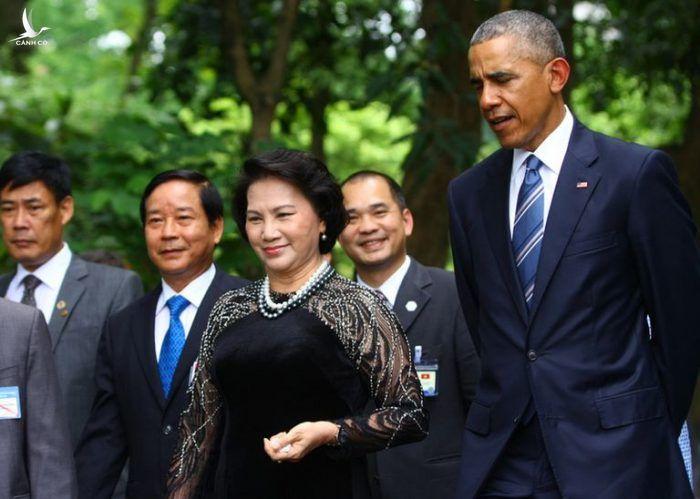 Nhân dân sẽ không quên bà Nguyễn Thị Kim Ngân