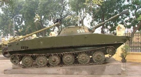 Mãnh Hổ xe tăng VN gầm thét trên nóc hầm, Đại tá Lữ đoàn trưởng Dù khét tiếng giả chết - Ảnh 8.