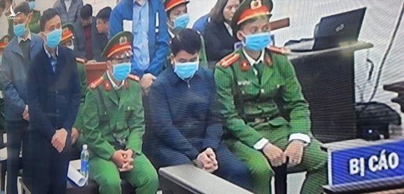 Vì sao cựu Chủ tịch Hà Nội Nguyễn Đức Chung bị khởi tố trong vụ mua chế phẩm Redoxy-3C? - Ảnh 1.