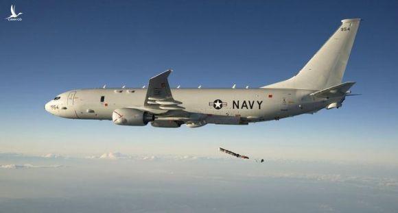 Vũ khí săn tàu ngầm Trung Quốc ở Biển Đông - ảnh 1