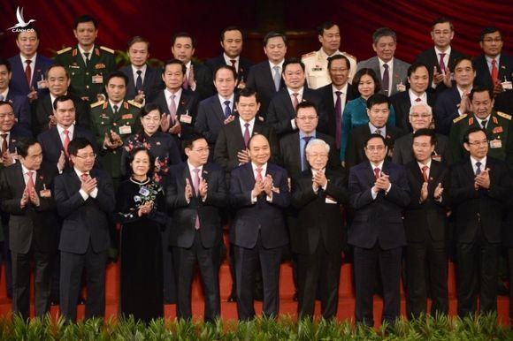 Bộ Chính trị giao Ủy ban Kiểm tra T.Ư nhiệm vụ quan trọng trong triển khai Nghị quyết Đại hội XIII - Ảnh 1.
