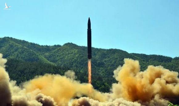 Phát hiện này ở Triều Tiên thổi bùng nguy cơ thế chiến 3 - Ảnh 1.
