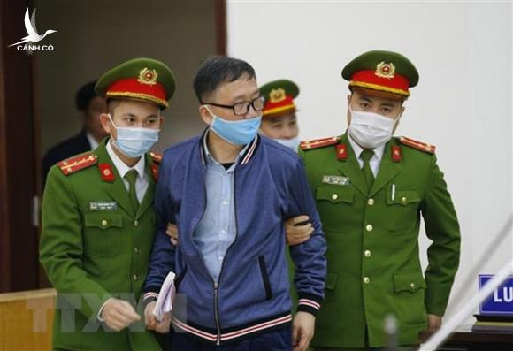 Ông Trịnh Xuân Thanh khai một nguyên lãnh đạo Tổng cục Cảnh sát cùng góp tiền mua biệt thự - Ảnh 3.